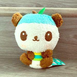 Pandapple Plush
